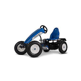 BERG ekstra sport blå E-BFR gå kart