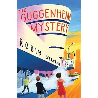 The Guggenheim Mystery by The Guggenheim Mystery - 9780141377032 Book