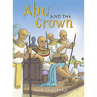 Pocket Tales Year 2 Abu and the Crown by Jane Langford - David Leith