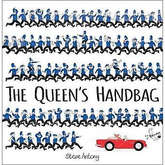 The Queen's Handbag by Steve Antony - 9781338032932 Book