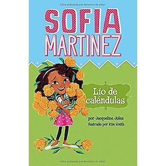 Lio de Calendulas by Jacqueline Jules - 9781515824473 Book