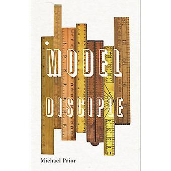 Model Disciple by Michael Prior - 9781550654394 Book