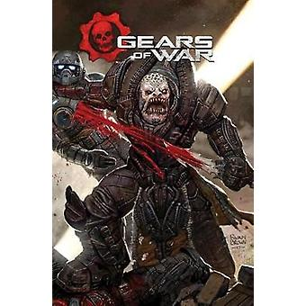 Gears Of War The Rise Of Raam by Gears Of War The Rise Of Raam - 9781