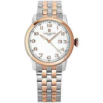 Lancaster-Wristwatch-Men's-Narciso Tempo-OLA0684MB T-BN