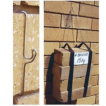 Brick Hook Hanger