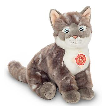 Hermann Teddy Cat 24 cm