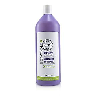 Matrix Biolage R.A.W. Color Care Shampoo (For Color-Treated Hair) 1000ml/33.8oz