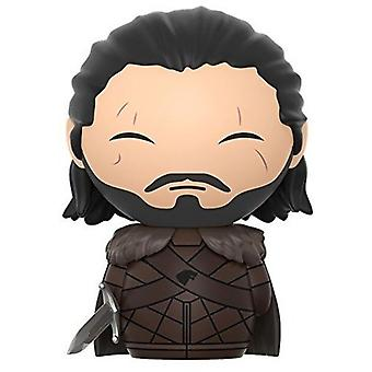 Game of Thrones Jon Snow (Season 7) Dorbz