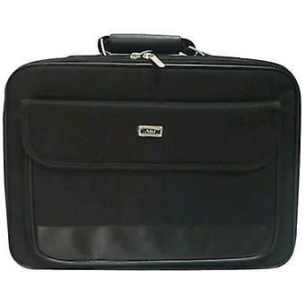Adj easy bag office series notebook 17 ' ' black color