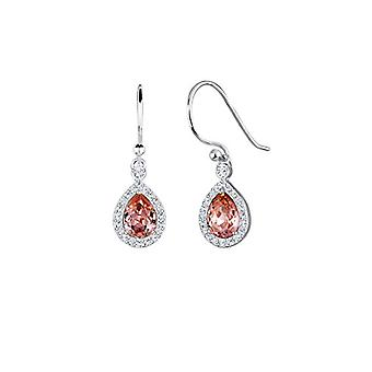 elli Pendulum earrings and Drop by Stainless Silver Woman 925 303330118