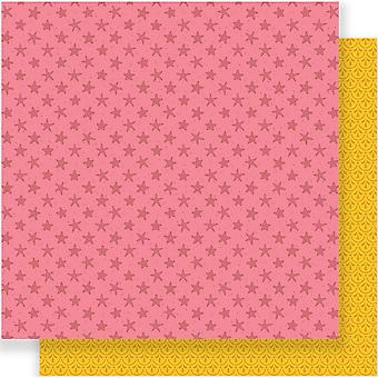 Par-r-rty Me Hearty Double-Sided Cardstock 12