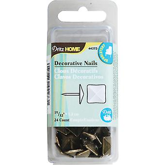 Upholstery Decorative Nails 15 32