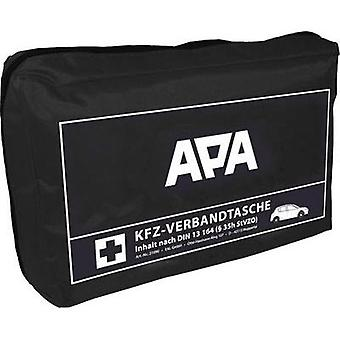 First Aid bag APA 21090