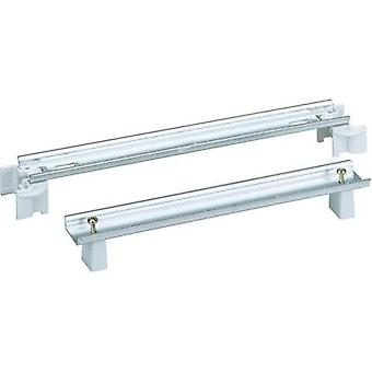 Spelsberg 56273501 AK NS35-250 AK Standard Rail (L x W x H) 252 x 35 x 7.5 mm Steel (galvanized) Compatible with AKL/AK