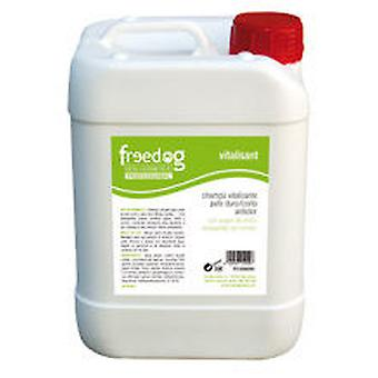 Freedog Noir et Blanc Professional Shampoo 5L (Dogs , Grooming & Wellbeing , Shampoos)