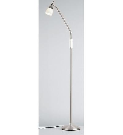 Endon 652-FLSC Touch Lamp In Satin Chrome
