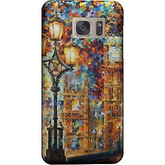 London dröm cover för Galaxy S6