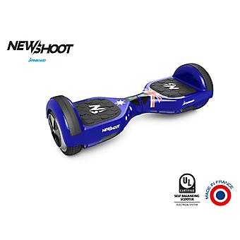 hoverboard spinboard © stadium of australia