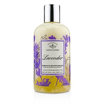 Caswell Massey Lavendar Foaming Bath Cream 300ml/10oz