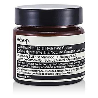 Aesop Camellia møtrik Facial Hydrating Cream - 60ml / 2,01 oz