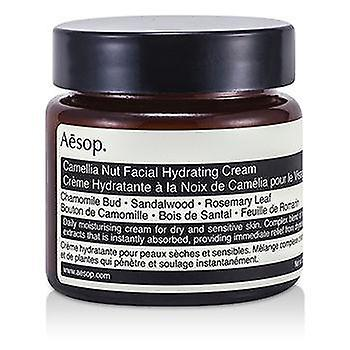 Aesop Camellia Nut Facial Hydrating Cream - 60ml/2.01oz