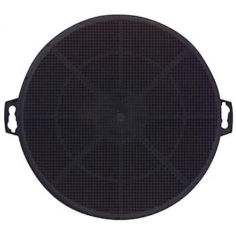 Fixapart activated carbon filters for cooker hoods Ø 210 mm