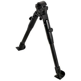 UTG Dragon Claw Clamp-On Steel Stand Bipod