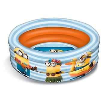 Mondo Swimming Pool Minion Made 100 Cm (Outdoor , Pool And Water Games , Swimming Pools)