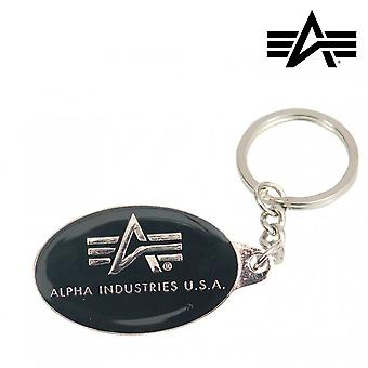 Alpha industries Keyring key chain