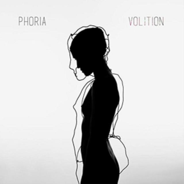 Volition by Phoria