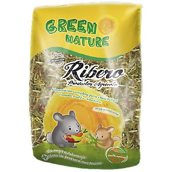 Ribero RIBERO GREEN NATURE FOR CHINCHILLAS (Small animals , Dry Food and Mixtures)