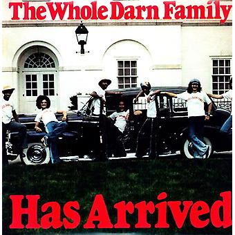 Whole Darn Family - Has Arrived [Vinyl] USA import