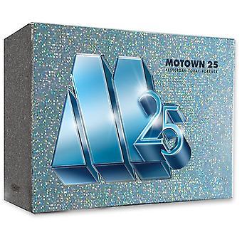 Motown 25: I går i dag Forever (6D [DVD] USA import