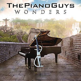 Chicos piano - maravillas [CD] USA importar