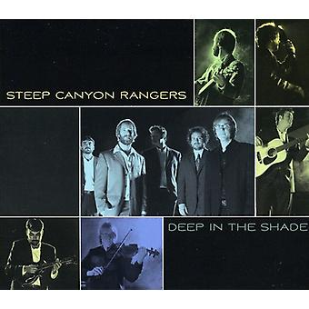Stejle Canyon Rangers - dybt i skygge [CD] USA importen