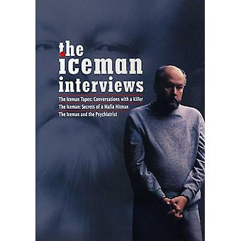 Iceman Interviews [DVD] USA import