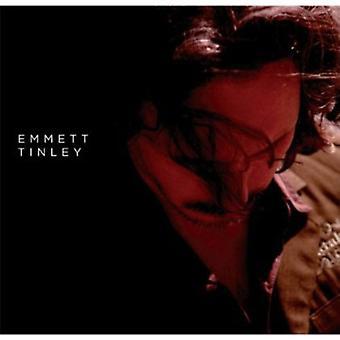 Emmett Tinley - Emmett Tinley [CD] USA import