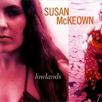 Susan McKeown - Lowlands [CD] USA import