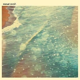 Manual - overskyllet EP [CD] USA importerer