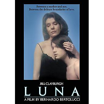 Luna (1979) La Luna [DVD] USA import