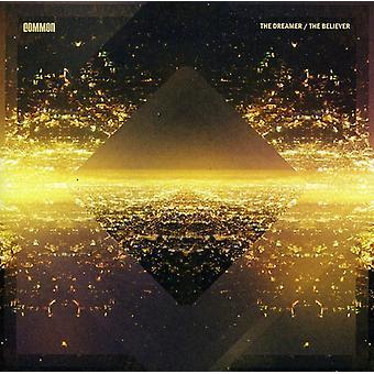 Fælles - drømmer/Believer (ren Version) [CD] USA import