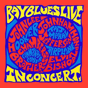 Bay Blues Live / verschiedenen - Bay Blues Live / Varous [CD] USA import