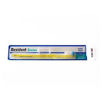 Isdin Gums Toothpaste Brush Middle Bexident