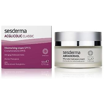Sesderma Classic Moisturizer SPF 15 (Cosmetics , Facial , Creams with treatment)