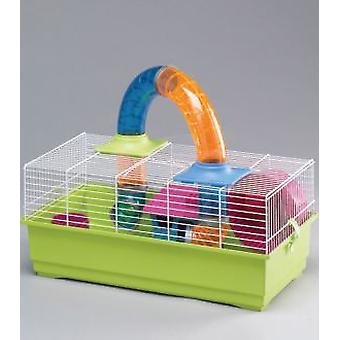Mgz Alamber Hamster Cage 50-1 (Small pets , Cages and Parks)