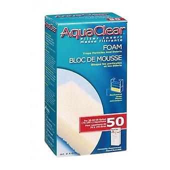 Aquaclear AQUACLEAR 50 (200) FOAMEX (Fish , Filters & Water Pumps , Filter Sponge/Foam)