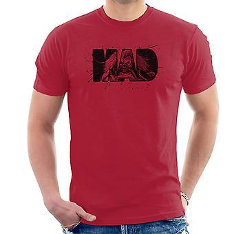 Mad Max raseri Road Immortan Joe mænd T-Shirt