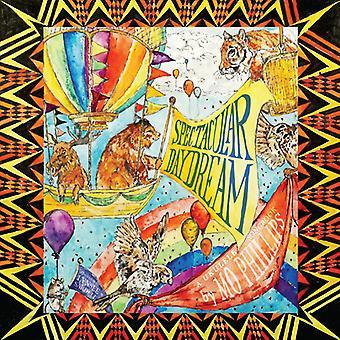 Mo Phillips - spektakulære Daydream [CD] USA importerer
