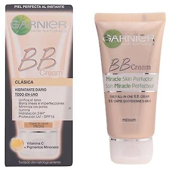 Garnier Natural Skin Bb Cream 50 Ml Halftone (Woman , Makeup , Face , BB Creams)