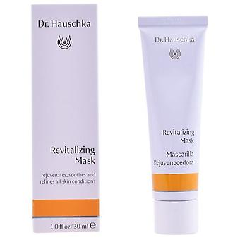 Dr. Hauschka Rejuvenating (Woman , Cosmetics , Skin Care , Masks and exfoliants)